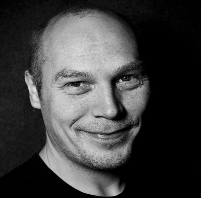 Jan Egil Engnes, skuespiller