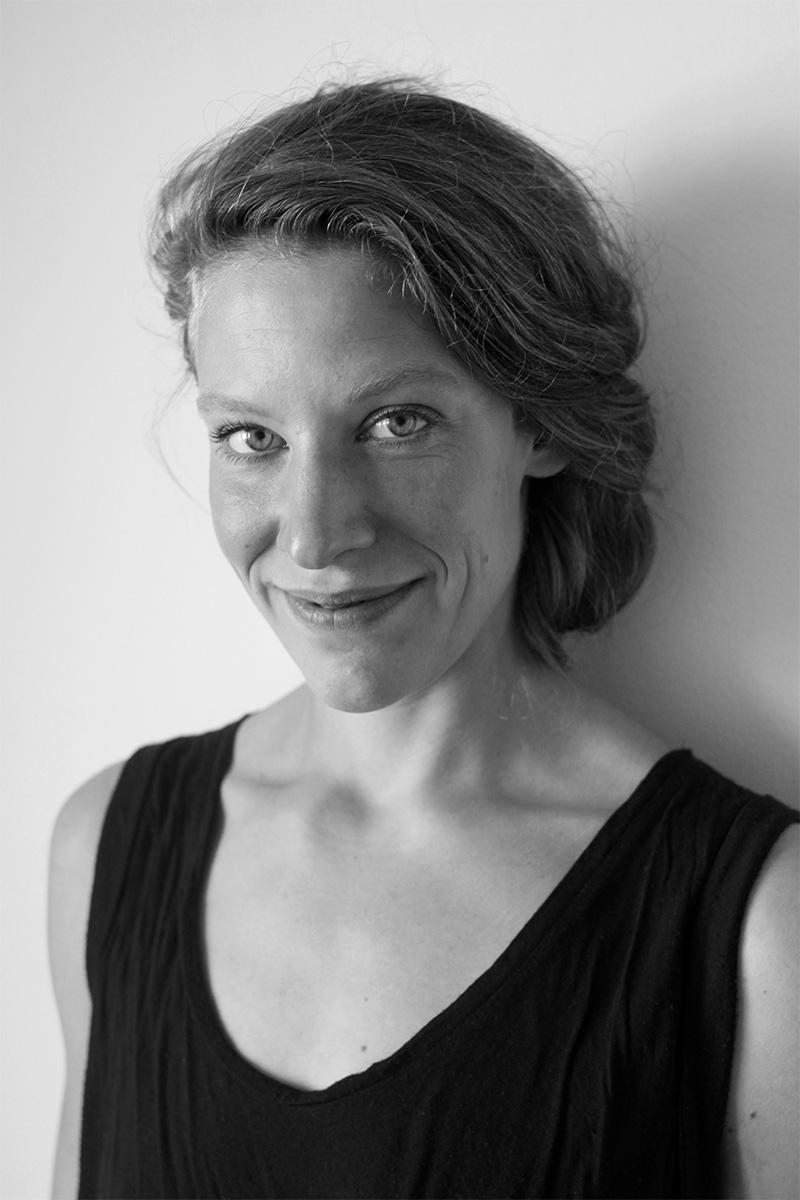 Julie Solberg,skuespiller