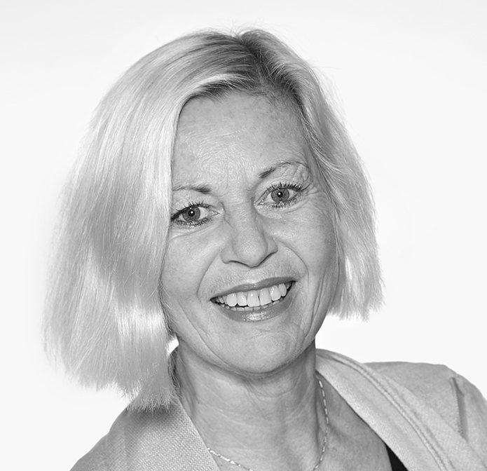 Karin Stautland, skuespiller