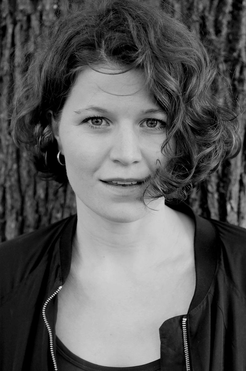 Line Møller Christensen, skuespiller