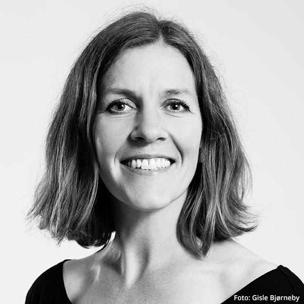 Martha Kjørven, sykehusklovn, skuespiller
