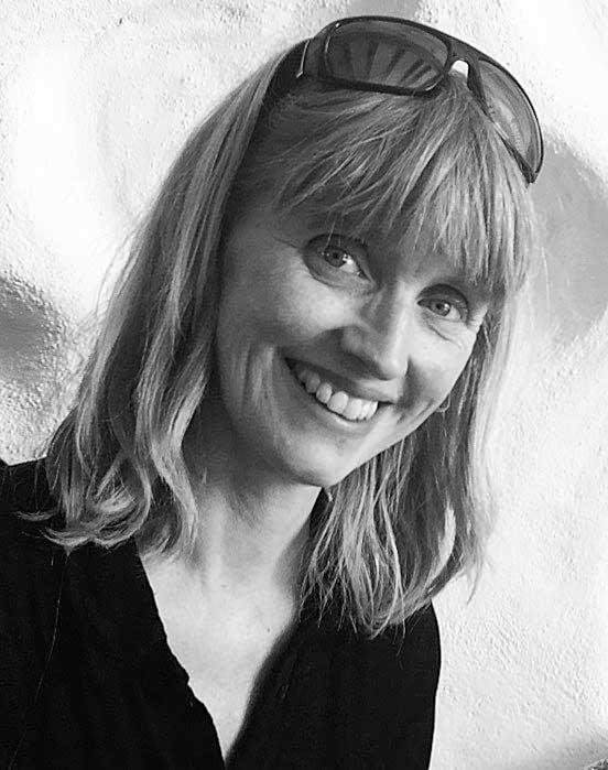 Kristin Hestad, sykehusklovn, skuespiller
