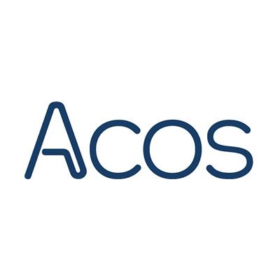 ACOS, logo