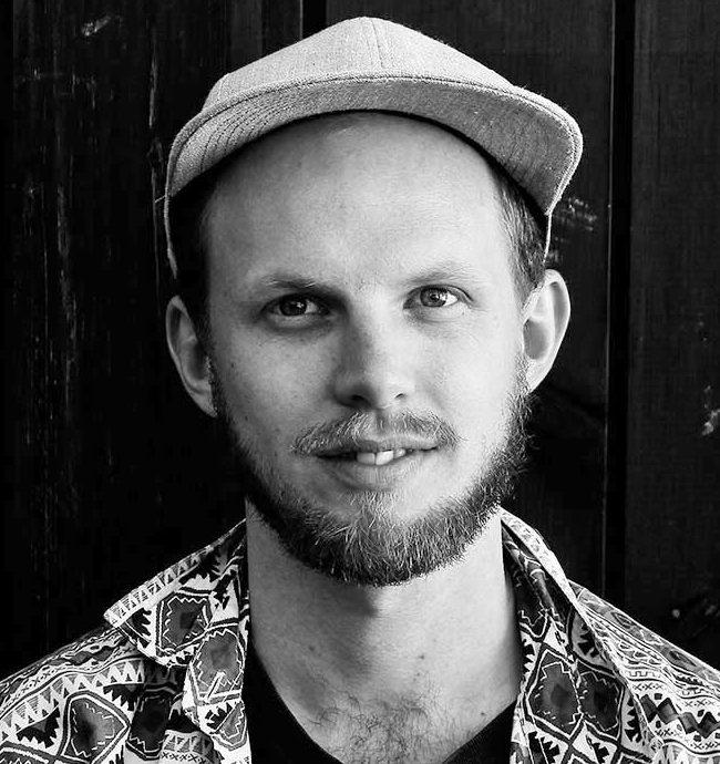 Daniel Klingen, sykehusklovn og skuespiller