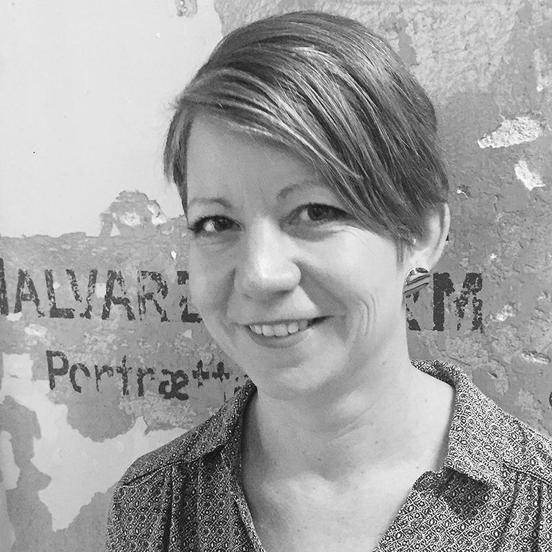 Vibeke Lie, Kunstnerisk leder, Sykehusklovnene