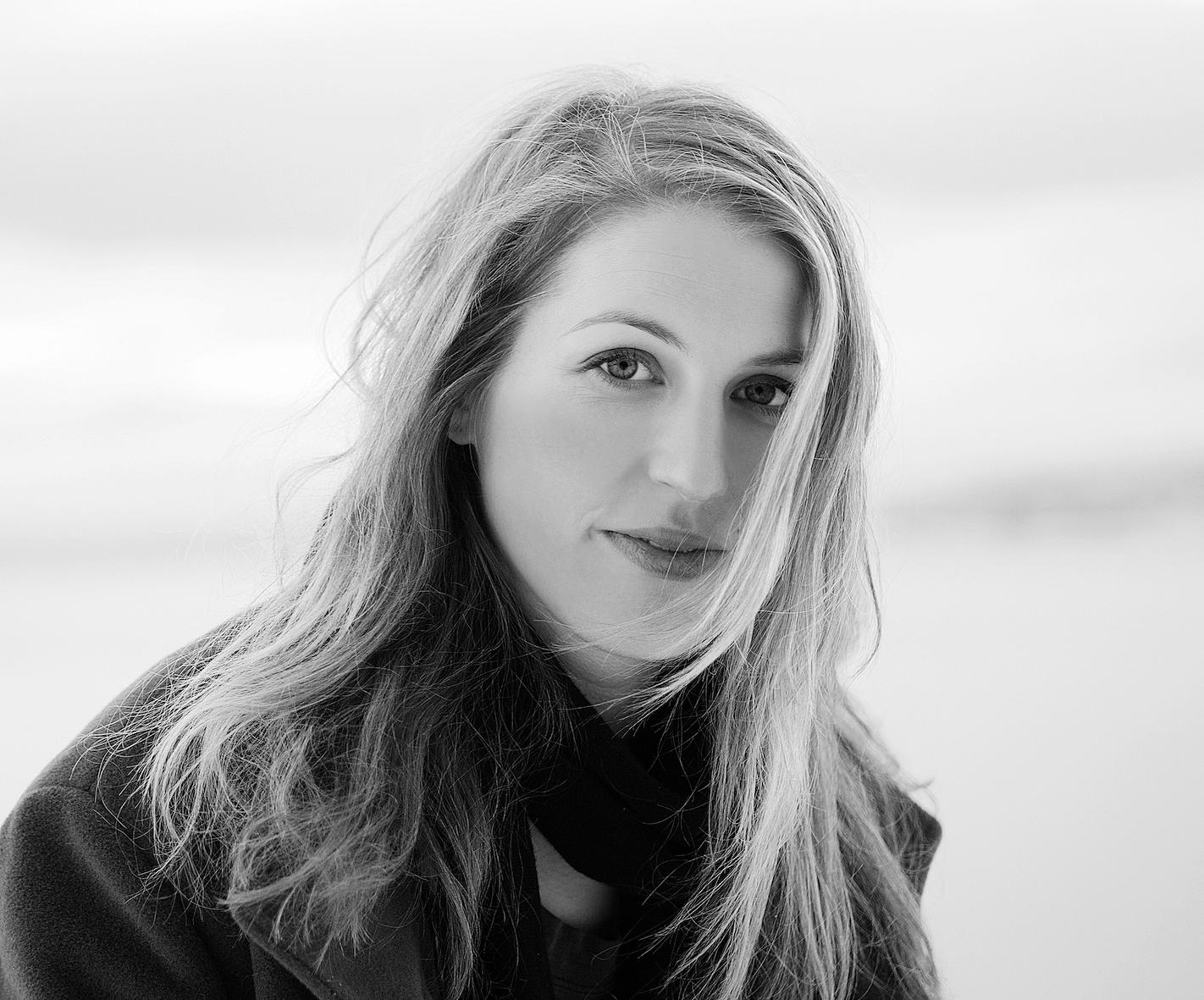 Katja Brita LIndeberg, portrett