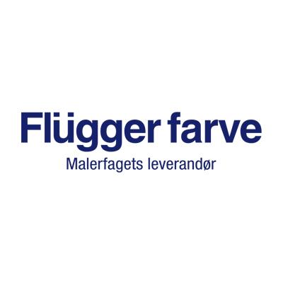 Flügger farve, logo